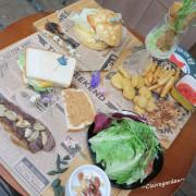 台北 捷運台電大樓 公館商圈 Happy fatty(幸福肥)~美麗玻璃屋,超豐富套餐組合