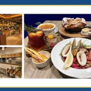 【Engolili 英格莉莉】台北午茶新據點 !? 疫情期間仍然一位難求的英式輕食館 !!