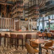 忠孝復興必訪的英國風啤酒餐廳|little Creatures Taipei 小天使精釀啤酒 ig熱門打卡點、早午餐、手工漢堡、約會餐廳