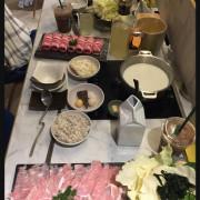 [三重][餐點多多]哈帕時尚鍋物《天冷來個鍋系列》  高CP的火鍋店-語錄、肉厚、網美牆