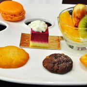 台北東區 TIM & MEL~可愛調色盤下午茶