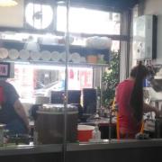 內壢麵食的最愛[內壢汕頭牛肉麵]