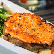 【南部第一家連鎖平價義大利麵/慵懶Lunch Bar 風格享受美味料理】洋朵義式廚坊 - 尼洛的無國界美食