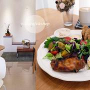 台中豐原│1002cafe&shop-豐原手作早午餐、甜點和飲品,隱身在上騰御寶建案一樓 - 藍色起士的美食主義