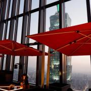 CÉ LA VI Taipei - 微風南山48樓華麗登場的高空景觀酒吧