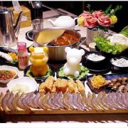 台中超萌小熊維尼鍋來囉,還有生日幾歲送幾隻蝦蝦,每天限五組!
