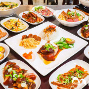 羅東美食小吃-知足豬腳|米其林主廚最愛的家鄉味秘方老滷滷出美味人氣豬腳