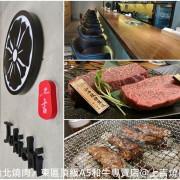 日式燒肉Yakiniku上吉燒肉| 台北捷運美食@國父紀念館站 | 東區美食燒肉推薦