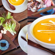 嘉義秘境美食 隱身在嘉義阿里山來吉部落的HANA廚房,美味創意料理、手作麵包、舒適放鬆的空間