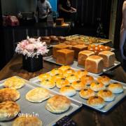 台南.中西區.方云云台式麵包專賣店.小巷內超好拍的麵包店.非傳統台式麵包比擬的好口味
