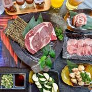 高雄燒肉 1928燒肉總鋪(文山店) 鳳山最新懶人燒烤登場!(內有菜單)