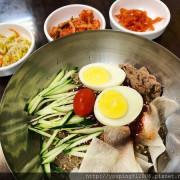 台北中山區|夫妻韓式辣炒年糕 又平價又道地的韓式料理,老闆一家都是韓國人(附菜單)!