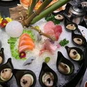 20190516@台北新東南海鮮餐廳 老字號新分店華麗度升高