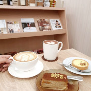 【新北三重】續杯咖啡,一個人慢慢放空久座不限時咖啡廳