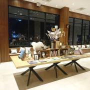 [台中西區]愛麗絲國際大飯店 Aeris International Hotel~CP值滿高的住宿飯店,早餐好吃環境也不錯