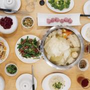 台中美食 品牛一館溫體牛涮涮鍋 不用到台南也可以吃到鮮甜溫體牛啦!重點還CP值超高!台中溫體牛推薦~