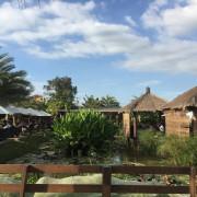 。桃園食記。我來到小峇里島‧莫內咖啡‧