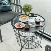 Lagom cafe 拉革姆咖啡|內湖雪白咖啡店|唯美黑拿鐵|插座咖啡|不限時咖啡店|網美咖啡