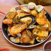 [小館食記] 台北大安-Roux taipei~Southern American food