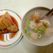 吃。台南|東區。隱藏在巷弄裡 ,飄香進40年歷史,整體口感美味定價稍微偏貴「佳味鮮旗魚羹」。