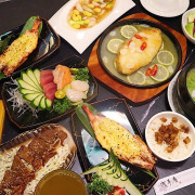 【美食】新竹創意無菜單料理「淺草屋無菜單料理」另外還有生啤酒喝到飽!