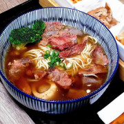 【欣欣秀泰影城美食】台灣郎正宗牛肉麵:長春路美食,台北必吃牛肉麵