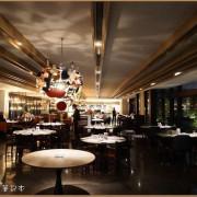 寒舍艾麗【LA FARFALLA義式餐廳】2019升級全新義式單點、套餐。義式菜色讓人眼睛一亮!!!