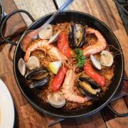 PS TAPAS 西班牙餐酒館,來自瓦倫西亞主廚團隊,經典西班牙料理這裡吃