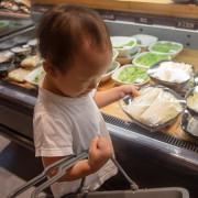 超夯的火鍋超市就在新店七張站-祥富水產沙茶火鍋超市 新店家樂福店