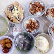 【台南美食】王氏魚皮!超人氣小吃。來安平區不可忽略的一餐~喜愛虱目魚必吃無誤