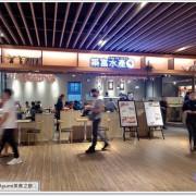 [高雄食記]築富水產/散壽司/加購99元升級套餐/有外帶區壽司、生魚片、花壽司等可選擇/悅誠廣場2樓