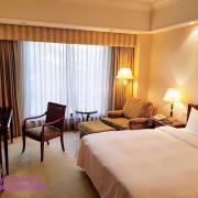 [住]新竹 2300坪俱樂部及兒童專屬的卡樂次元 享受全包式度假假期  煙波大飯店新竹湖濱館