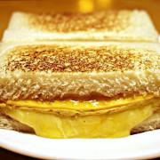 【真芳 ZHEN FANG】碳烤吐司。粉漿蛋餅