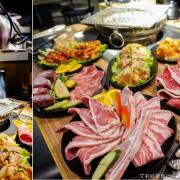 基隆美食》月桂炭火燒肉 頂級肉品、海鮮加Häagen-Dazs 哈根達斯吃到飽只要$686 高CP值日式燒烤 - 艾莉絲愛旅行