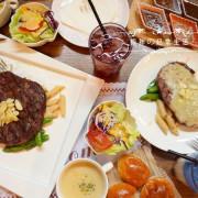 【南投草屯】Super Rock美式風味餐廳不止餐點美味,好吃好玩,套餐還能......