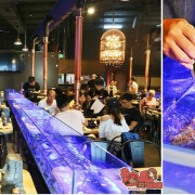 台南最狂水道蝦吃到飽!現點現做鐵板燒無極限:Scream尖叫精緻炭火燒肉 - 熱血玩台南。跳躍新世界