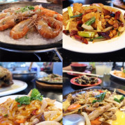 【台南永康】平價熱炒/聚餐/桶仔雞/現撈海產/燒烤/泰國蝦/樂團駐唱/親子友善