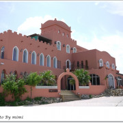 [住宿]度假般摩洛哥風情。澎湖-北非花園