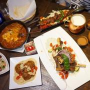 [台北美食] Shishlik Pita x Kebab 西西里克中東串燒-公館串燒Pita聚會餐廳/ 平價享用異國美食/ 公館美食推薦