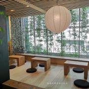 【台中 西區】隱藏在審計新村巷內,優雅日式風格,職人手做台灣茶『兆兆茶苑』