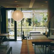 【台中西區】兆兆茶苑│日式風格茶屋結合空間設計,品嚐職人道地台灣茶,近審計新村