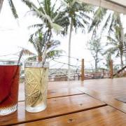 台東可可娜咖啡 - 緊臨富山漁業資源保育區的景觀咖啡廳