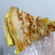 【三重美食】福州蔥油餅 - 純手工的好味道,一天營業不到五小時的老店 @東吃東吃到處吃