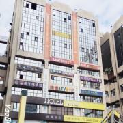 【台中中區│住宿】伴畔旅店八糎米文旅*台中火車站附近的片場主題風格住宿