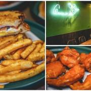 Mallard Grilled Cheese Eatery 野鴨小餐館 ▏一間只賣三明治的復古小店 網友推薦「最好吃的三明治」。市民大道美食