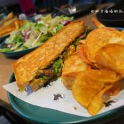 Mallard Grilled Cheese Eatery 野鴨小餐館|台北市民大道上,全台最美味最好吃的三明治!