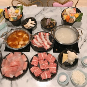 🍄嗑火鍋-EAT HOT POT 臺北美食-西門站 -eateatforfun