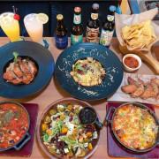 | 台南美食 | 巷弄裡的質感餐酒館/喝一口就愛上的玫瑰色精釀啤酒/成大美食沃野18 OhYeah18