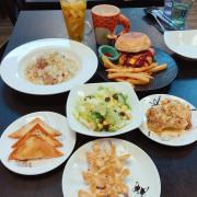 行天宮站/馬李王早午餐/寵物友善餐廳