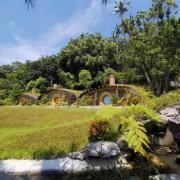 2019宜蘭礁溪最新景點【兔子迷宮礁溪浴場】